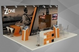 How to Drive More Audience to your Exhibition Stand? | Business | Scoop.it