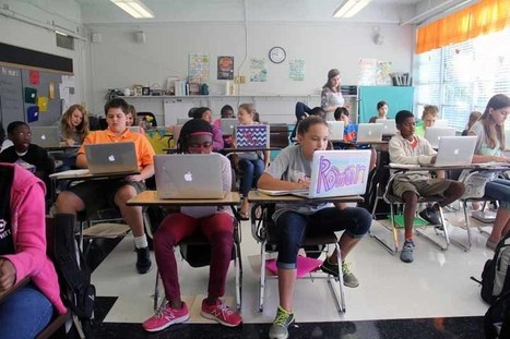 Why you should care about what's happening to Mississippi schoolchildren - The Hechinger Report | Beyond the Stacks | Scoop.it