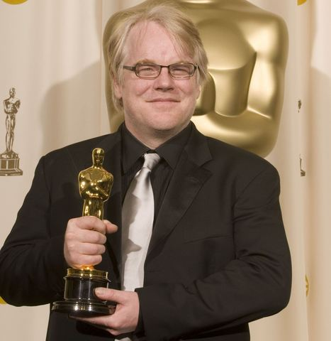 Oscar-winning actor Philip Seymour Hoffman died of suspected drug overdose | THG and BTR | Scoop.it