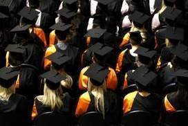 30 per cent of university graduates to be out of work after finishing degree | Everything Is Broken | Scoop.it
