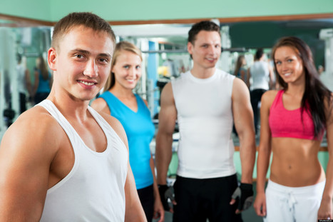 Searching for a Personal Trainer: 5 Things You Need to Know - Huffington Post | Colossians 3:23 Center | Scoop.it