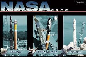 NASA Outlines its Plans for Commercial Crew Certification | NASASpaceFlight.com | The NewSpace Daily | Scoop.it