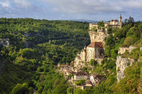 Paysages de France | Incroyables terriens | Scoop.it