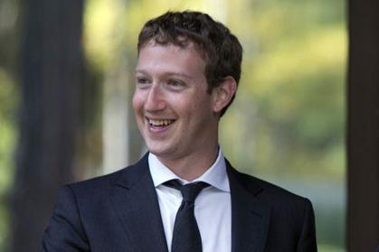 Facebook surprend agréablement ses actionnaires | Réseaux Sociaux : tendances et pratiques