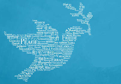 International Peace Day | United Nations Educational, Scientific and Cultural Organization | Crunchy Parenting | Scoop.it