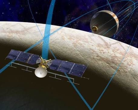 It's Official: We're On the Way to Europa | Holotúria | Scoop.it