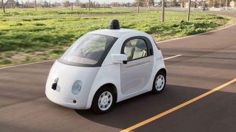 Le problème de la voiture autonome, c'est qu'elle respecte le Code de la route - L'Express L'Expansion | Web 2.0 et société | Scoop.it