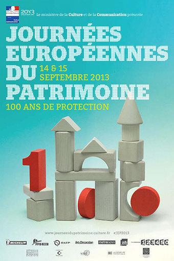 Les journées du patrimoine sur les chaines TV publiques | Patrimoine-en-blog | L'observateur du patrimoine | Scoop.it