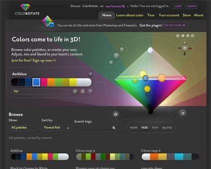 40+ Useful Online Generators For Web Designers - noupe | Skolbiblioteket och lärande | Scoop.it