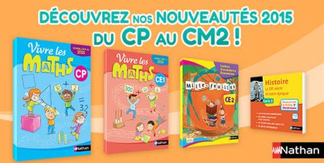 Éditions NATHAN | Actualité des microcrèches, RAM et des MAM | Scoop.it