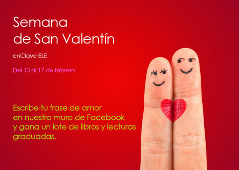 San Valentín ELE | Enseñanza de ELE | Scoop.it
