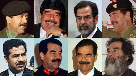 What's in a name? Sharing a name with Saddam Hussein would change your life... | Persifleuses perceptions | Scoop.it