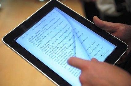 10 recursos hacia nuevas formas de leer - Noticias educ.ar | Marketing y edición | Scoop.it