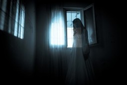 7 Happy Ghost Stories for Halloween | Beyond Science | Scoop.it