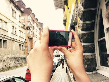 Museo Virtual Paseo del Arte: Transformamos nuestro entorno con Realidad Aumentada (RA) | REALIDAD AUMENTADA Y ENSEÑANZA 3.0 - AUGMENTED REALITY AND TEACHING 3.0 | Scoop.it