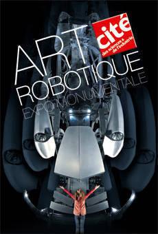 L'exposition - Art Robotique - Cité des sciences et de l'industrie - Expositions, conférences, cinémas, activités culturelles et sorties touristiques pour les enfants, les parents, les familles - P...   ART, His Story are Culture for ALL   Scoop.it