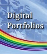 Great Tips and Tools to Create Digital e-Portfolio ~ Educational Technology and Mobile Learning | Electronic Portfolio | Scoop.it