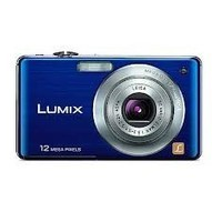 Panasonic Lumix Fs15 12 Megapixel Digital Camera | Electronic Stores in Mississauga - electronics parts mississauga | Scoop.it