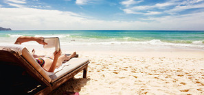 Do you like an idea of unlimited vacation day policy? [opinion poll + article] | Workplace environments | Scoop.it
