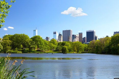 Best City Parks In The US: 10 Relaxing Green Spaces For A Little Urban Zen - Huffington Post | Cities of the World | Scoop.it