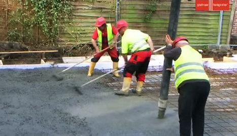 Baby Basement | Baby Basement Construction Video | CONSTRUCTION | Scoop.it