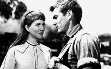 Mort de l'actrice de cinéma et télévision Julie Harris - 20 Minutes | Actu Cinéma | Scoop.it