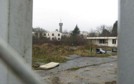 Fort de Vaujours (77) : une pollution radioactive 10 à 20 fois supérieure à la normale | Toxique, soyons vigilant ! | Scoop.it
