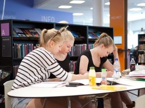 Kirjastoammattilaisista varastotyöntekijöiksi? | Kirjastoalan keskiössä | Kirjastoala | Scoop.it
