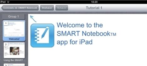 Creación de actividades musicales con la App Notebook para iPad (tutoriales)   ARTE, ARTISTAS E INNOVACIÓN TECNOLÓGICA   Scoop.it