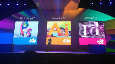 Adobe Doubles Down on Creative Cloud, Adopts Subscription-Only Model | VideoPro | Scoop.it