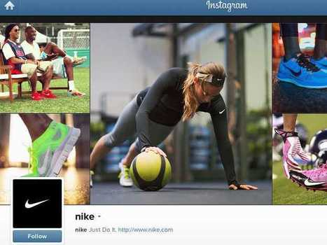 2014 Will Be The Year Of Instagram And The Visual Social Web | CreativosRD. www.creativosrd.com | Scoop.it