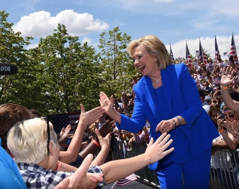 Stand with Hillary and the New College Compact | Me&Ubuntu | Scoop.it