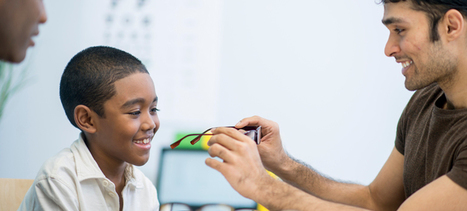 AOA alerts parents: Back-to-school eye exams more essential than ever | Drs. Phillip & Lynne Roy & Associates | Scoop.it