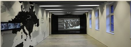 Designing the Exhibition: the challenges and the solutions | Archives  de la Shoah | Scoop.it