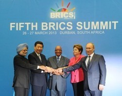 BRICS nations plan development bank to build massive infrastructure, challenge to World Bank | Politics From My Point Of View | Scoop.it