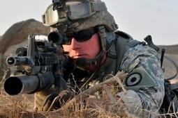 AFRICOM: The Stealthy Militarisation of Africa | Daraja.net | Scoop.it