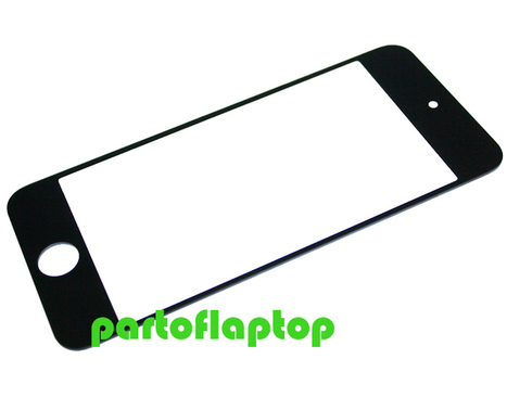 Black New OEM Apple iPod touch 5 Front outer Screen Glass /Digitizer Cover Lens Replacement | iPod touch 5 Outer screen glass digitizer cover | Scoop.it