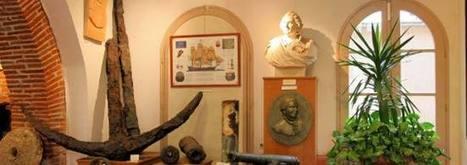 Le musée Lapérouse à Albi - Office de Tourisme - Tarn - France - Office de Tourisme d'Albi   La culture et les arts au Lycée Rascol   Scoop.it