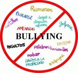 Víctimas de bullying, con estrés postraumático | Proyecto Informatica | Scoop.it