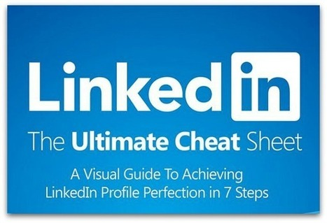 The ultimate guide to LinkedIn profiles | PR Daily | Public Relations & Social Media Insight | Scoop.it