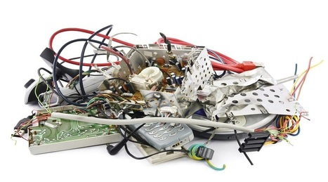 Typical Electronic Squander Recycling Strategies | electronic management and recycling firm | Scoop.it