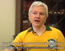 El Universal - El Mundo - Google y Facebook, increíbles instrumentos de vigilancia: Assange | DigitalSociety | Scoop.it