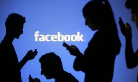 Facebook dévoile une fonction anti-suicide sur son réseau social | La Boîte à Idées d'A3CV | Scoop.it