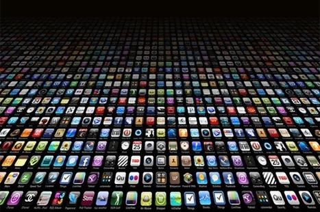 InRIX è l'applicazione che ti salva la vita   Social Media Consultant 2012   Scoop.it