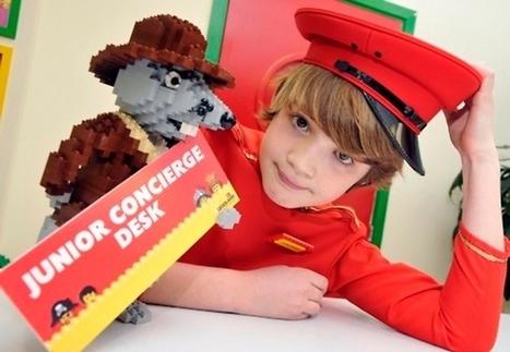 Influencia - On buzze - Lego embauche dès l'école primaire… | L'univers de l'emploi, un voyage très vaste | Scoop.it