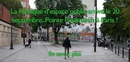 Parking Day - Parking Day | quelques idées | Scoop.it
