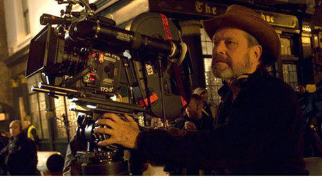 Ten Lessons on Filmmaking From Terry Gilliam | Filmmaker Magazine | Cinephilia and Beyond | Scoop.it