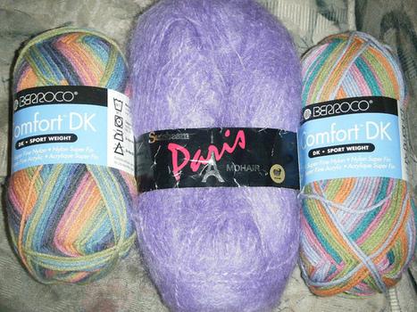 new yarn | Flickr - Photo Sharing! | Fiber Arts | Scoop.it
