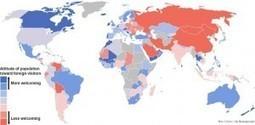 10 Mapas que não nos ensinam na escola   Historia e Tecnologia   Scoop.it