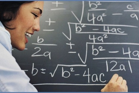 Brain stimulation can improve mental arithmetic ability   Managing Technology and Talent for Learning & Innovation   Scoop.it